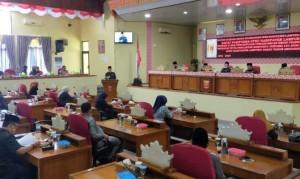 Fraksi Golkar DPRD Lambar Menduga Ada Pemalsuan Dokumen Peserta Lelang Proyek
