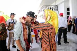 Malam Ini, Judika Meriahkan Lampung Fair 2018
