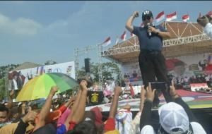 Lampung Siap Menangkan Jokowi-Ma'ruf