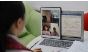 Covid Meningkat, SD Dan SMP Di Tiga Kecamatan Di Tubaba Belajar Dari Rumah