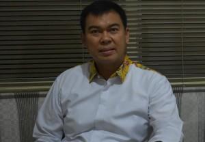 Rycko: Wali Kota Bandarlampung Harus Bersinergi Dengan Gubernur