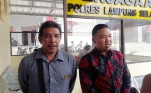 PKBM Tunas Harapan Negeripandan Dilaporkan Ke Polisi.