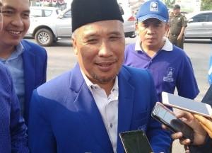 Ketua PAN Lampung Dimosi Tidak Percaya