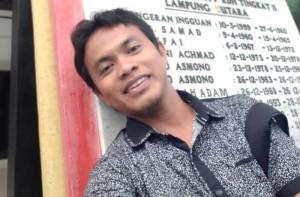 Wartawan Harian Momentum Jadi Komisioner KPU