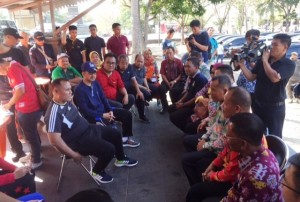 Nanang: Camat Harus Ciptakan Desa Wisata