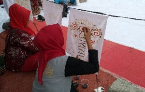 Promosi Budaya, Pemkot Bandarlampung Gelar Lomba Design Batik Lampung