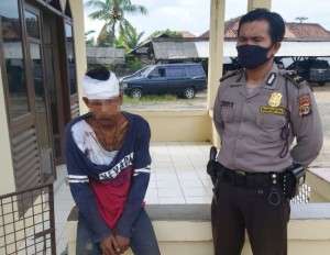 Penculik Balita Dibekuk Di Banjaragung