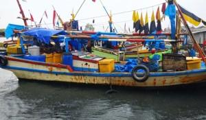 Cuaca Buruk, Nelayan Jarang Melaut