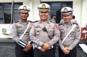 Polres Lamtim Gelar Operasi Patuh Krakatau 2019