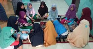 PJJ, Puluhan Anak Panti Asuhan Terkendala Handphone