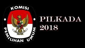 Warna Warni Pilkada 2018