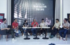 Telkomsel Persembahkan <i>meet And Greet</i> Dengan Artis Film Dilan 1991