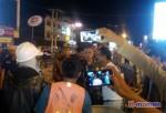 Cik Raden Halau Eksekusi Pembongkaran Proyek Fly Over