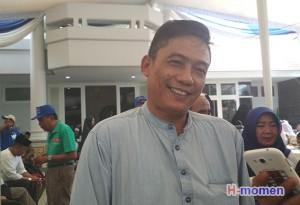 Pendaftaran Ridho-Bachtiar Ditunda, Gerindra Belum Keluarkan Rekom