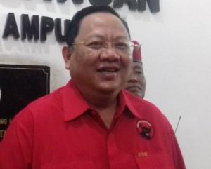 PDI-P Lampung Kembali Umumkan Rekomendasi, Tiga Bacalonkada Kader Internal