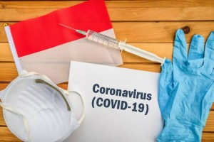 Selain Bandarlampung, Satu Warga Metro Diduga Terinfeksi Corona