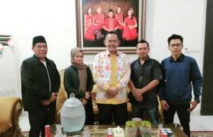 Pelajar Pringsewu Ikut Pesona Batik Nusantara Internasional