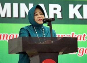 Istri Mendagri Dijadwalkan Hadiri Pelantikan Ketua TP PKK Lampung