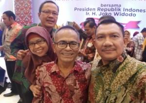 Puncak HPN 2019, Supriyadi Alfian Raih PCNO