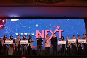 Telkomsel Akan Gelar IndonesiaNEXT Di Unila