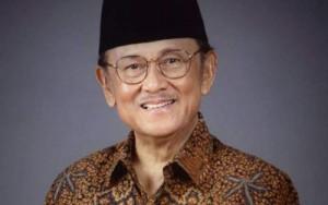 BJ Habibie Wafat, Sejumlah Tokoh Lampung Turut Berduka