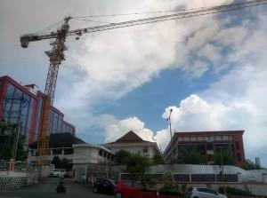 Lagi, PT AH Kuasai Dua Proyek Gedung Senilai Rp50 Miliar