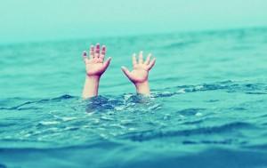 Pelajar SD Di Pagelaran Tewas Tenggelam Di Sungai