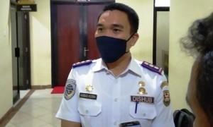 Jelang Idul Fitri, Ratusan Personel Dishub Bandarlampung Disiagakan