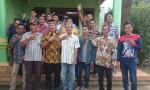 Supriyadi Alfian Mantapkan Tim Relawan Jelang Pileg 2019
