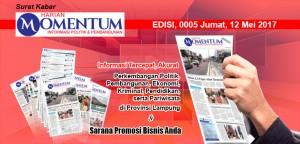 Koran Harianmomentum 0005