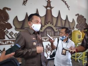 Pemilihan Muli Mekhanai 2020 Terapkan Protokol Kesehatan