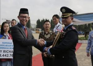 Dishub Lampung Raih Penghargaan Dari Kemenhub