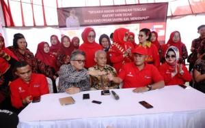 <i>Strong Leadership</i> Nanang Ermanto Wujudkan Lampung Selatan Stop BABS