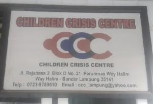CCC Minta Perda Perlindungan Anak Turut Prioritaskan Ayla