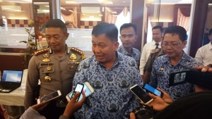 ASN Dan Masyarakat Diminta Awasi Pilgub Lampung