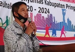 DPRD Dukung Pringsewu Tuan Rumah Porprov