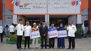 IPC Panjang Make Over Rumah Pahlawan