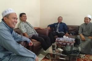 Maju Pilwakot, Rektor Darmajaya Jalin Komunikasi Tiga Parpol