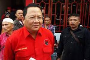 Gerakan Anti Sudin Kian Masif, Galang Tandatangan DPC Se-Lampung