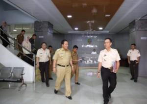Arinal Minta Bapenda Genjot PAD Lampung