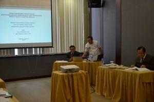 Empat Kandidat Sekprov Bersaing Masuk Tiga Besar
