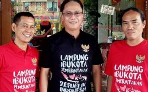 Pemindahan Ibukota Ke Kalimantan Bermuatan Politis