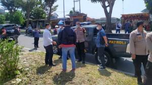 Anggota TNI Jadi Korban Penembakan Di Wayhalim