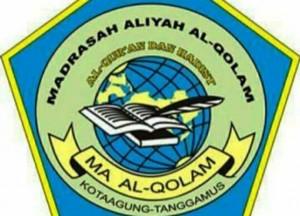 Madrasah Aliyah Al-Qolam Raih Akreditasi B