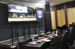 Realisasi Pembangunan Kota Metro Sesuai RPJMD