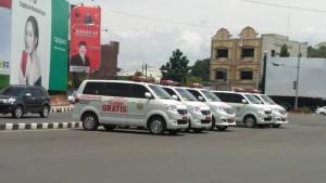 Diprotes PDIP, Yusuf Kohar Batal Pindahkan Ambulans