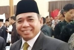 Jadi Anggota DPRD, Hajin Janji Jaga Kepercayaan Masyarakat