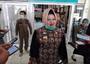 Pasien Positif Corona Di Lampung Bertambah Satu