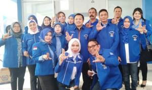 Demokrat Lampung Abaikan Perpanjangan Penjaringan Bacagub