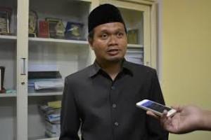 Mufti Salim Pilih Maju Pilbup Lamteng